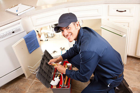 Call Definitive Plumbers & Heating Company in Columbia, MD