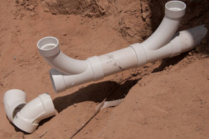SEWER & WATER LINE SERVICES